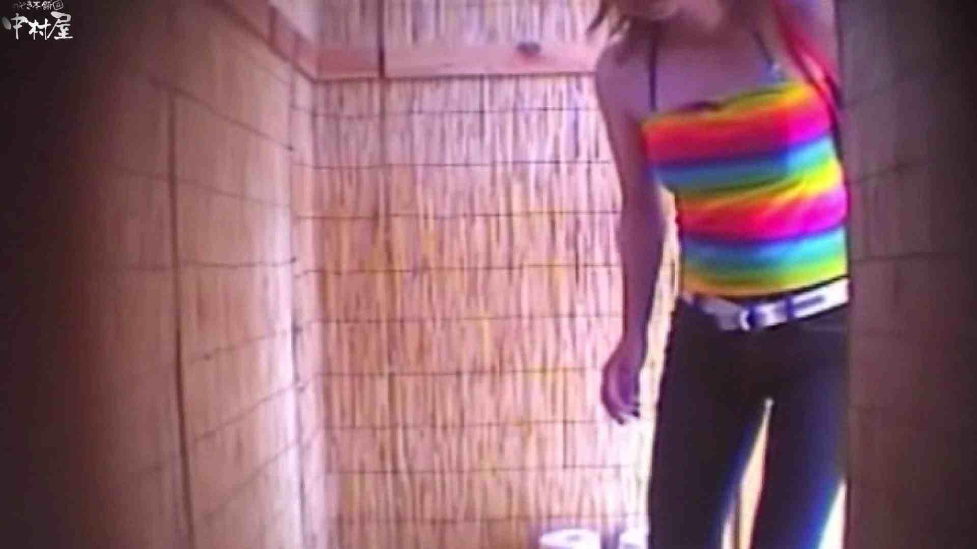 Summer beaches!Toilet peeping!Vol.03 お尻 | 人気シリーズ  93PIX 86