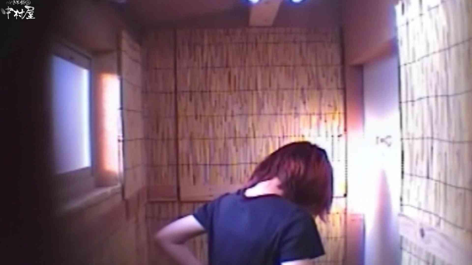 Summer beaches!Toilet peeping!Vol.05 ギャルのエロ動画 ワレメ動画紹介 105PIX 77