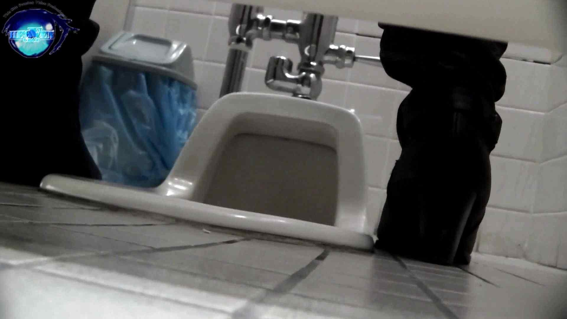 お銀さんの「洗面所突入レポート!!」 vol.54 エロすぎる捻り?前編 洗面所編   0  113PIX 19