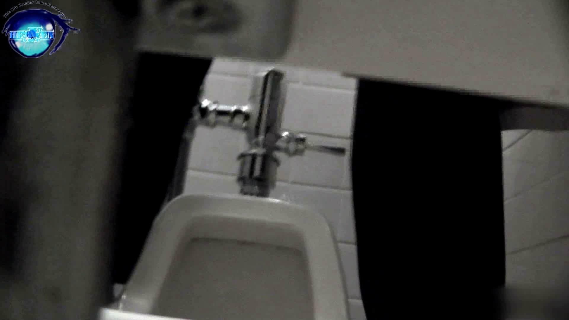 お銀さんの「洗面所突入レポート!!」 vol.54 エロすぎる捻り?前編 洗面所編  113PIX 30