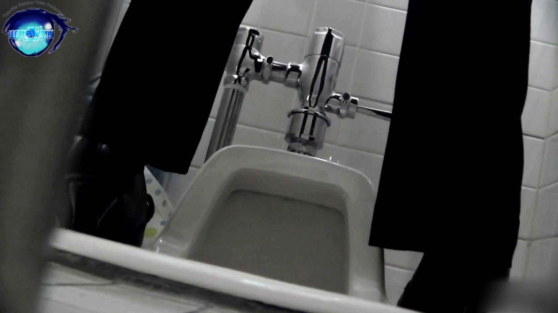 お銀さんの「洗面所突入レポート!!」 vol.54 エロすぎる捻り?前編 洗面所編  113PIX 44