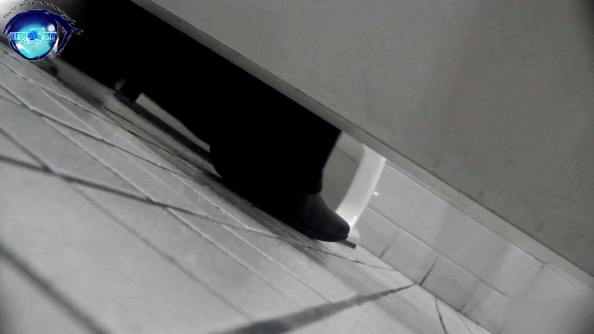 お銀さんの「洗面所突入レポート!!」 vol.54 エロすぎる捻り?前編 洗面所編  113PIX 72