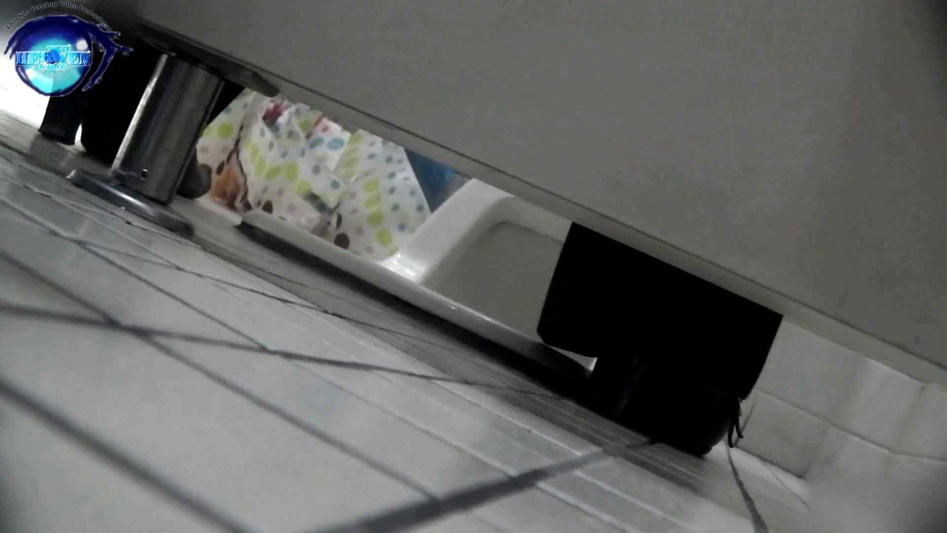 お銀さんの「洗面所突入レポート!!」 vol.54 エロすぎる捻り?前編 洗面所編  113PIX 74