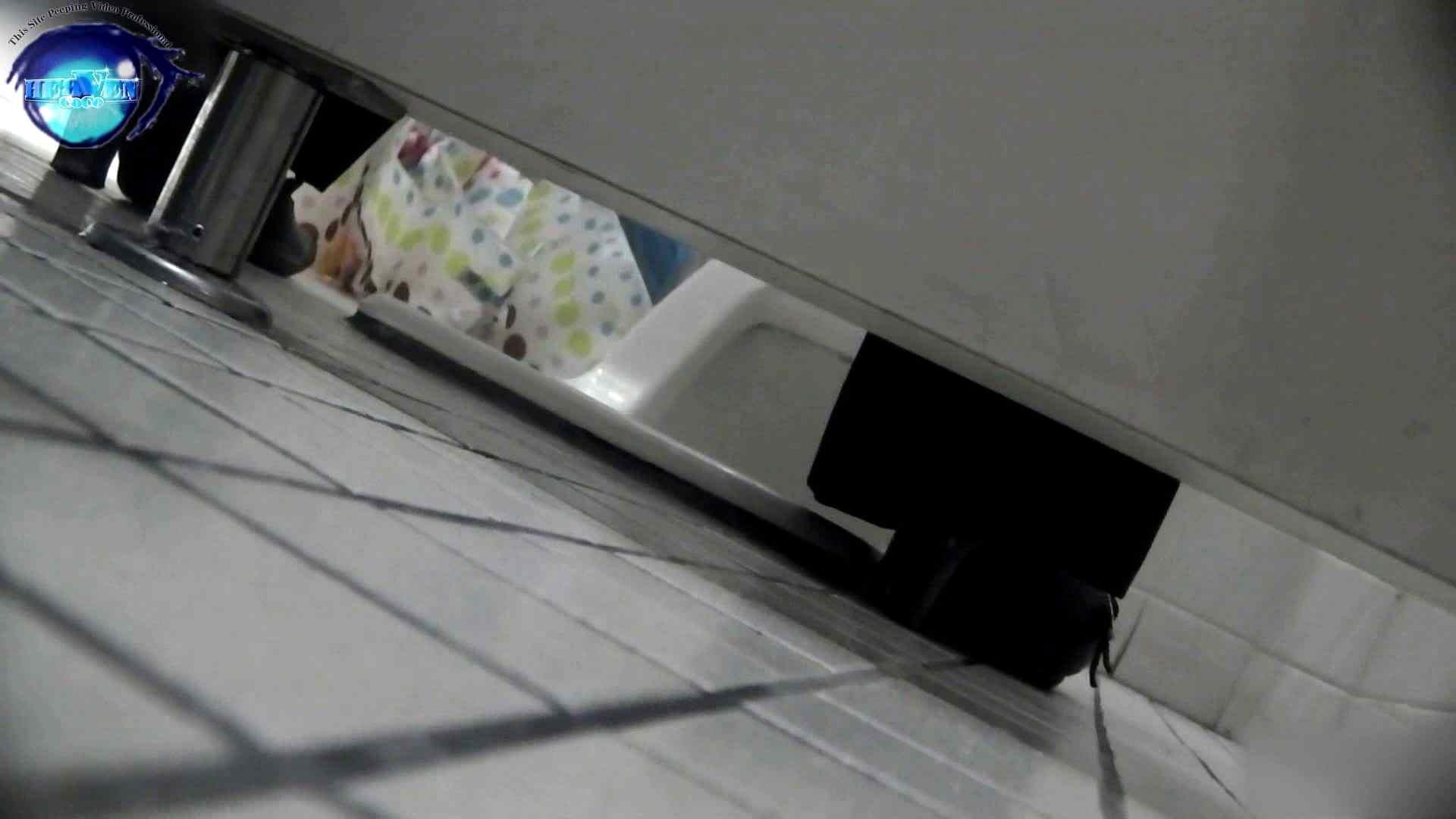 お銀さんの「洗面所突入レポート!!」 vol.54 エロすぎる捻り?前編 洗面所編   0  113PIX 75
