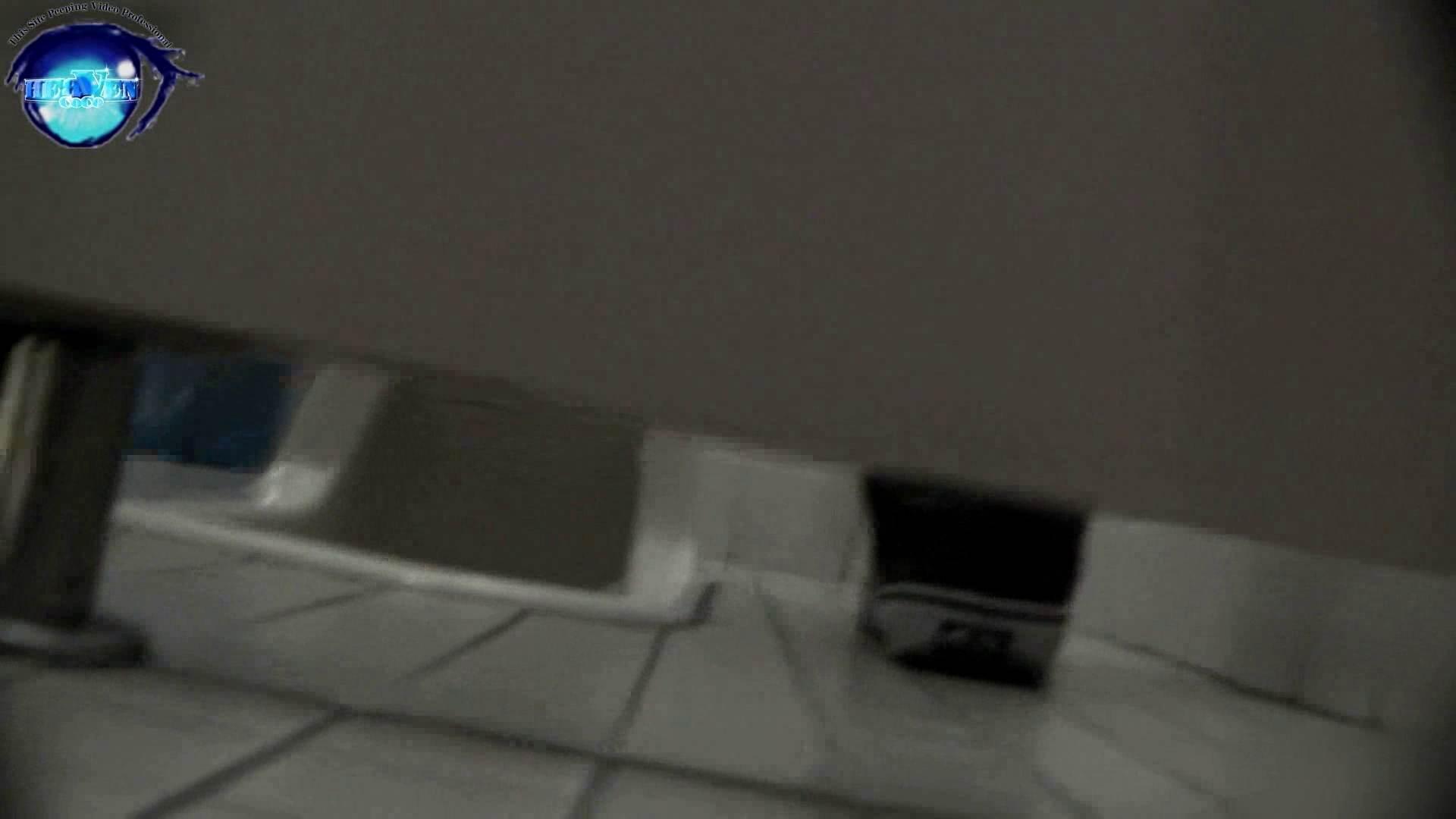 お銀さんの「洗面所突入レポート!!」 vol.54 エロすぎる捻り?前編 洗面所編   0  113PIX 103