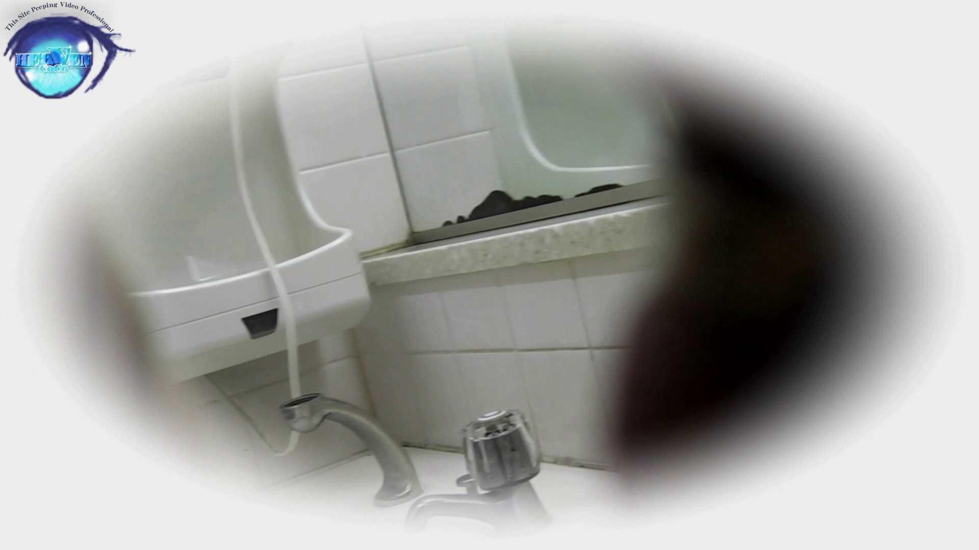 お銀さんの「洗面所突入レポート!!」 vol.55みなさんモリモリですね。後編 排泄編 | 洗面所編  75PIX 63