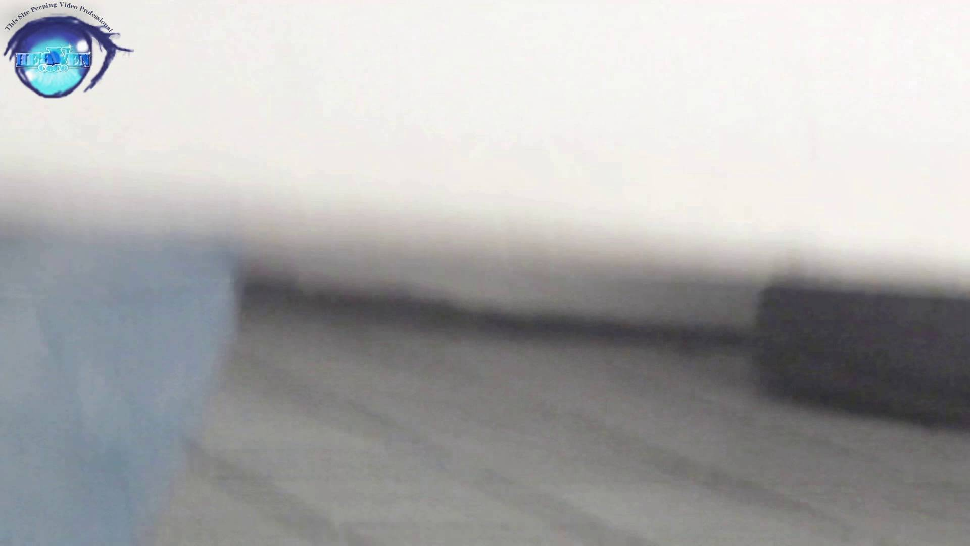 お銀さん vol.59 ピンチ!!「鏡の前で祈る女性」にばれる危機 前編 おまんこ見放題 | 盗撮シリーズ  83PIX 7