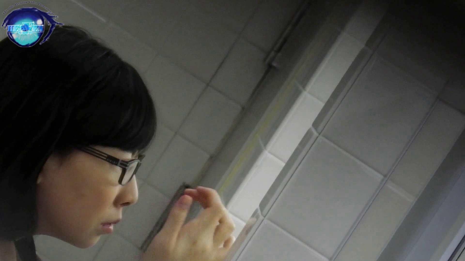 お銀さん vol.59 ピンチ!!「鏡の前で祈る女性」にばれる危機 前編 おまんこ見放題 | 盗撮シリーズ  83PIX 19