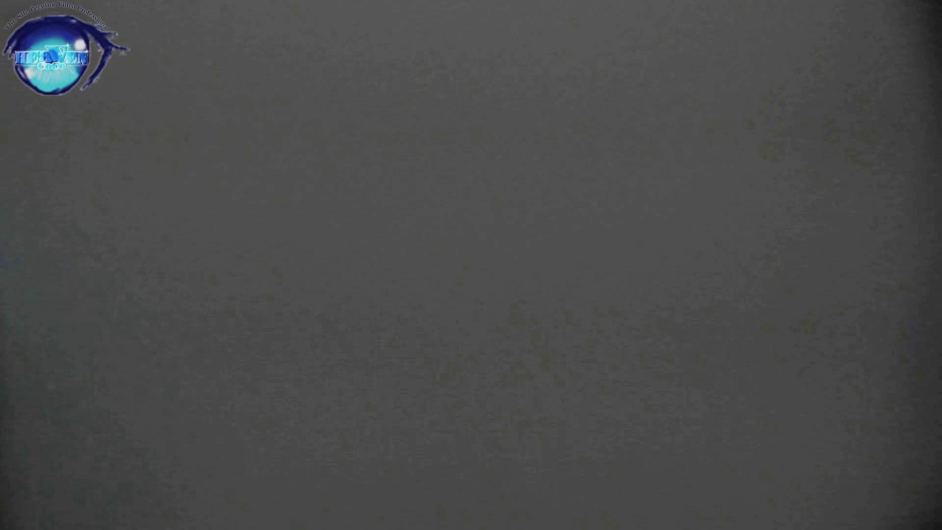 お銀さん vol.59 ピンチ!!「鏡の前で祈る女性」にばれる危機 前編 おまんこ見放題  83PIX 54