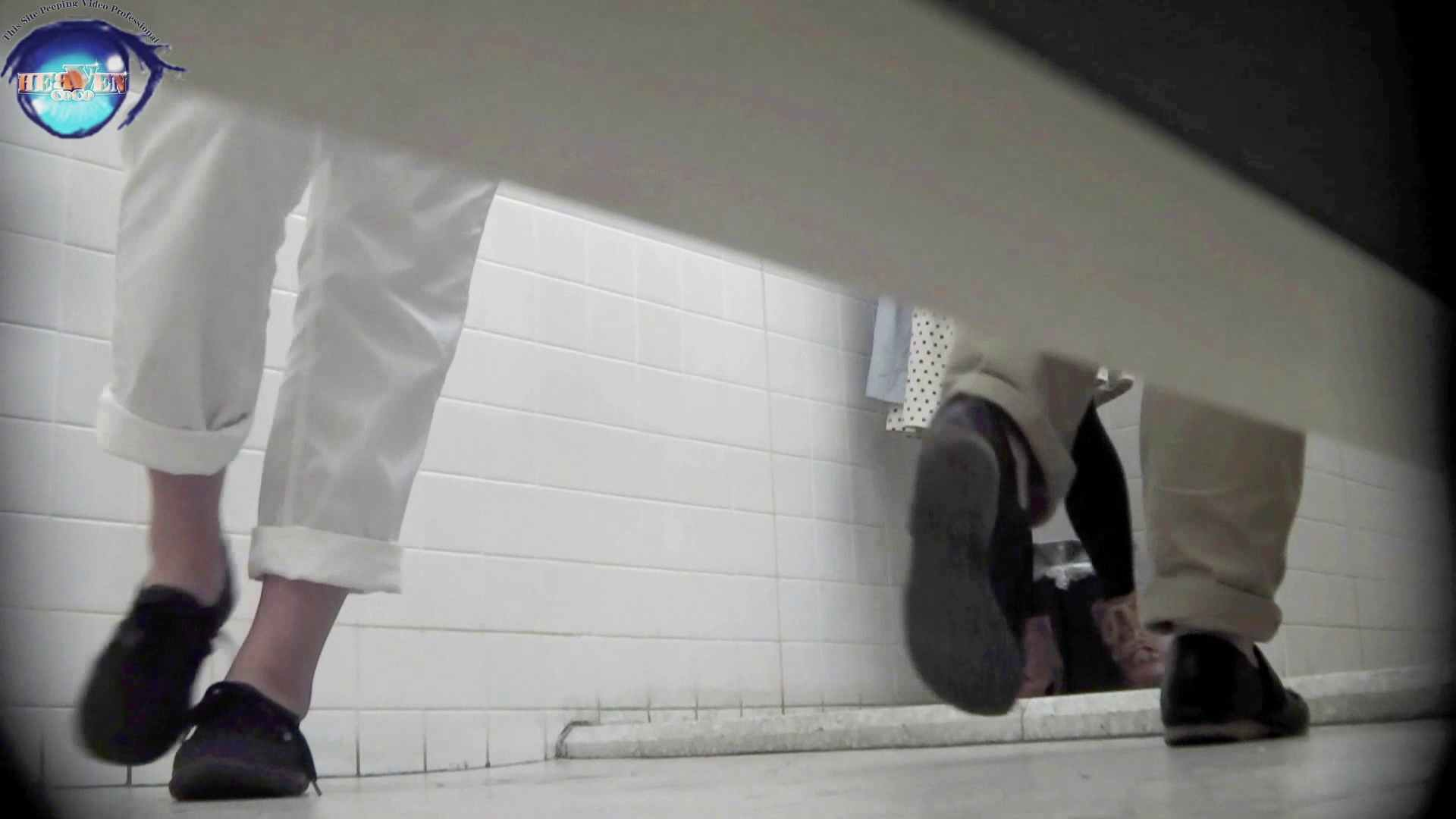お銀さんの「洗面所突入レポート!!」 vol.65 美女を撮るためにみんなの前に割り込む!!後編 洗面所編 | 美女まとめ  91PIX 45