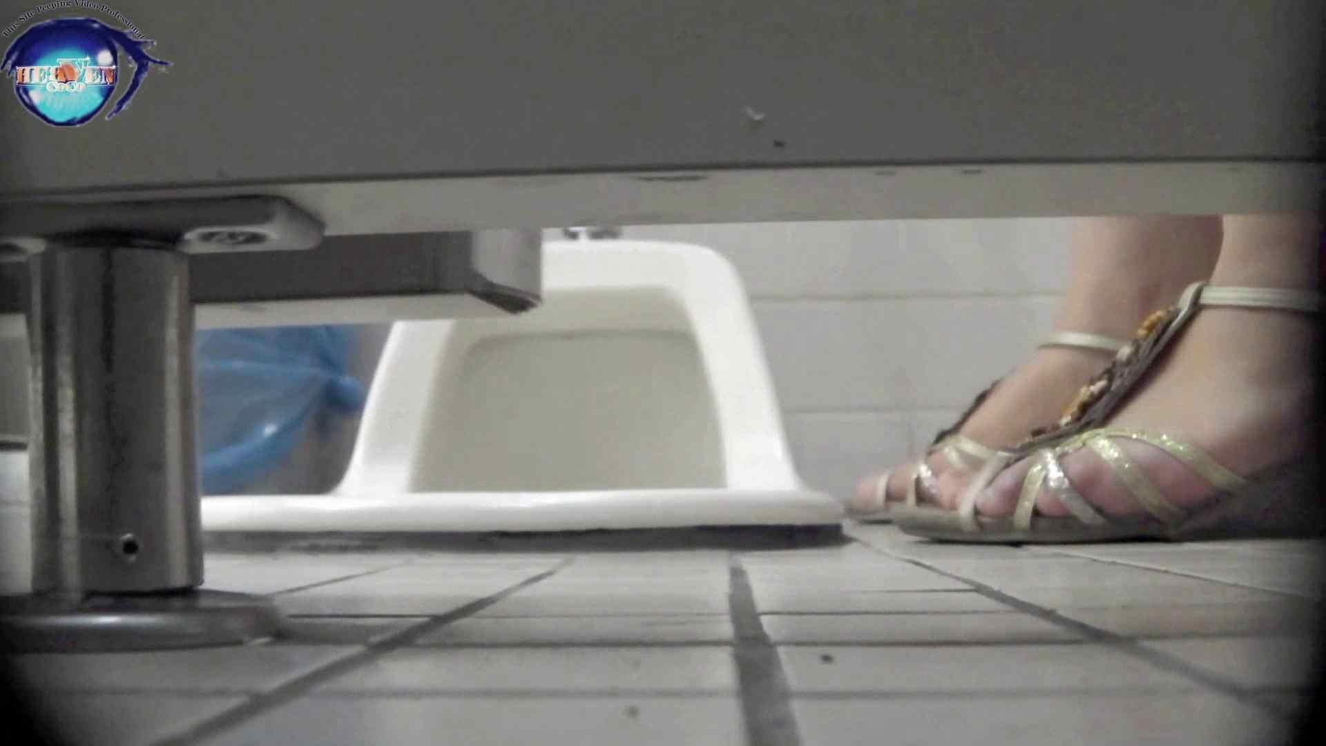 お銀さんの「洗面所突入レポート!!」 vol.65 美女を撮るためにみんなの前に割り込む!!後編 洗面所編 | 美女まとめ  91PIX 81