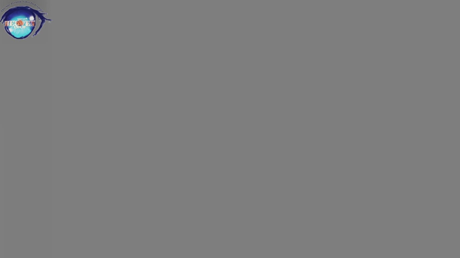 洗面所突入レポート!!お銀 vol.67 新たな場所への挑戦が始まる!!後編 洗面所編  100PIX 90