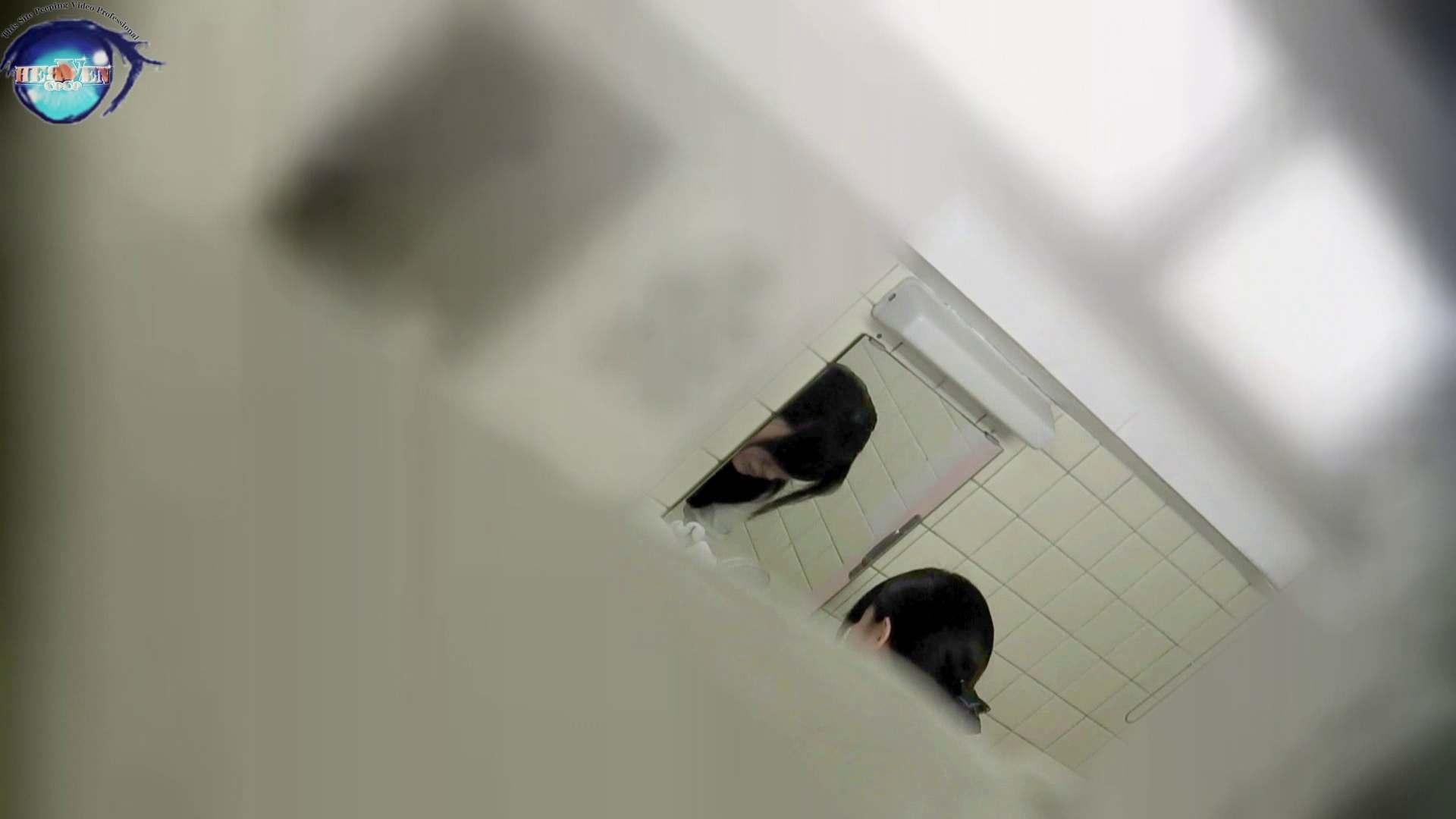 洗面所突入レポート!!お銀 vol.67 新たな場所への挑戦が始まる!!後編 洗面所編 | トイレ  100PIX 97