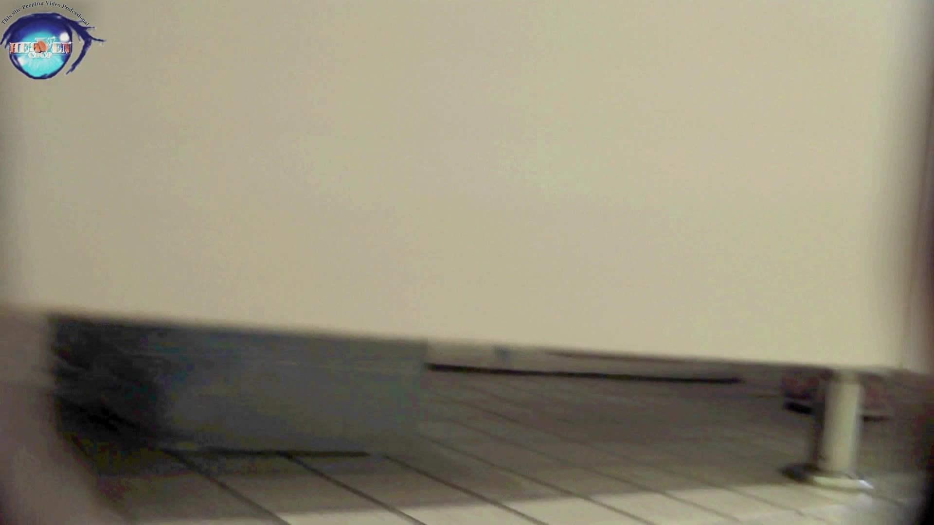 洗面所突入レポート!!お銀 vol.68 無謀に通路に飛び出て一番明るいフロント撮り実現 前編 洗面所編   0  86PIX 3