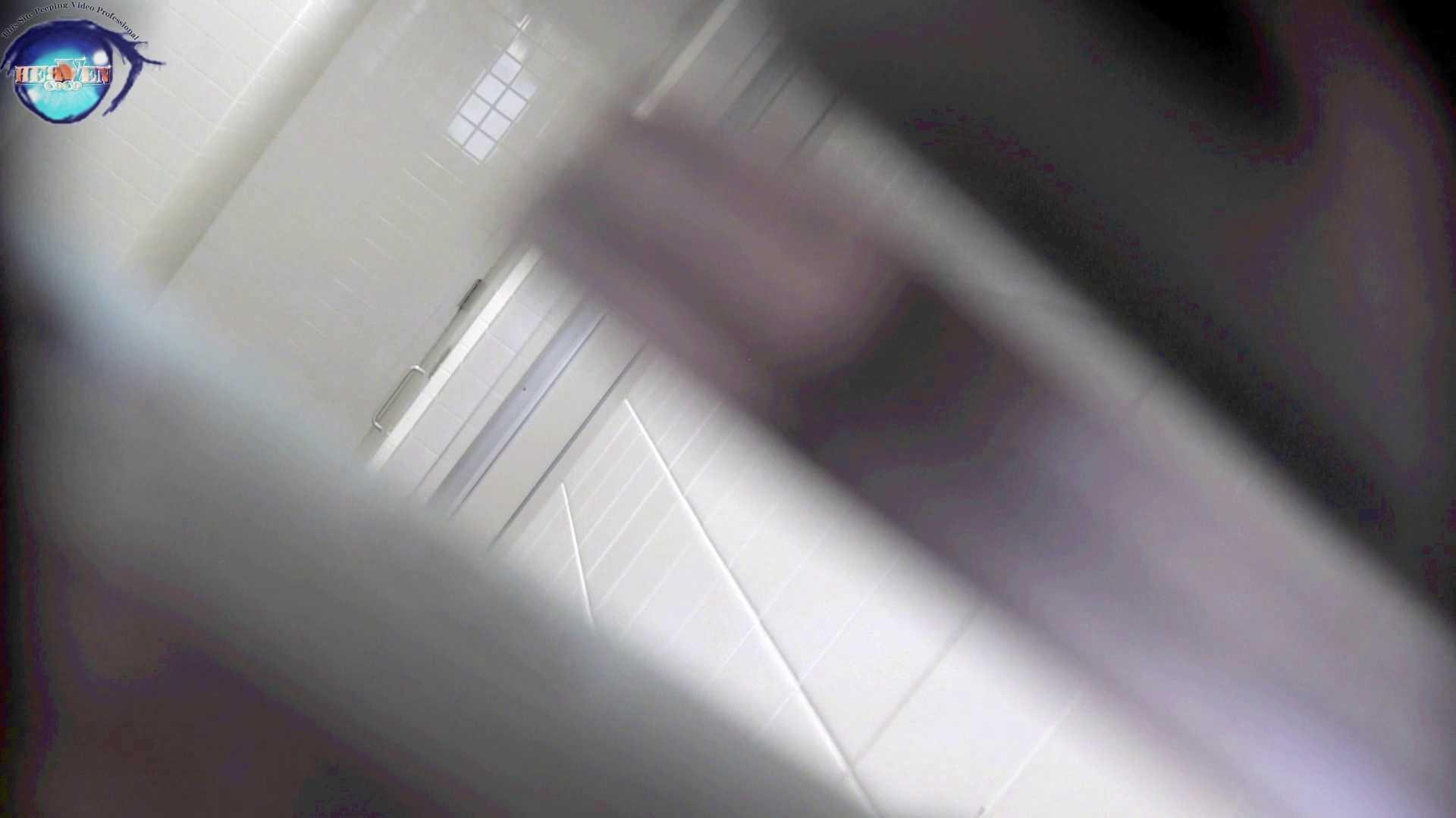 洗面所突入レポート!!お銀 vol.68 無謀に通路に飛び出て一番明るいフロント撮り実現 前編 洗面所編   0  86PIX 11