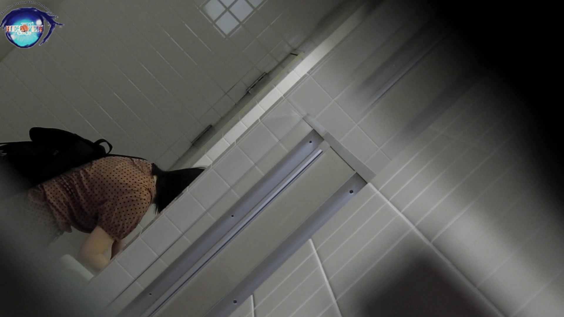 洗面所突入レポート!!お銀 vol.68 無謀に通路に飛び出て一番明るいフロント撮り実現 前編 洗面所編   0  86PIX 71