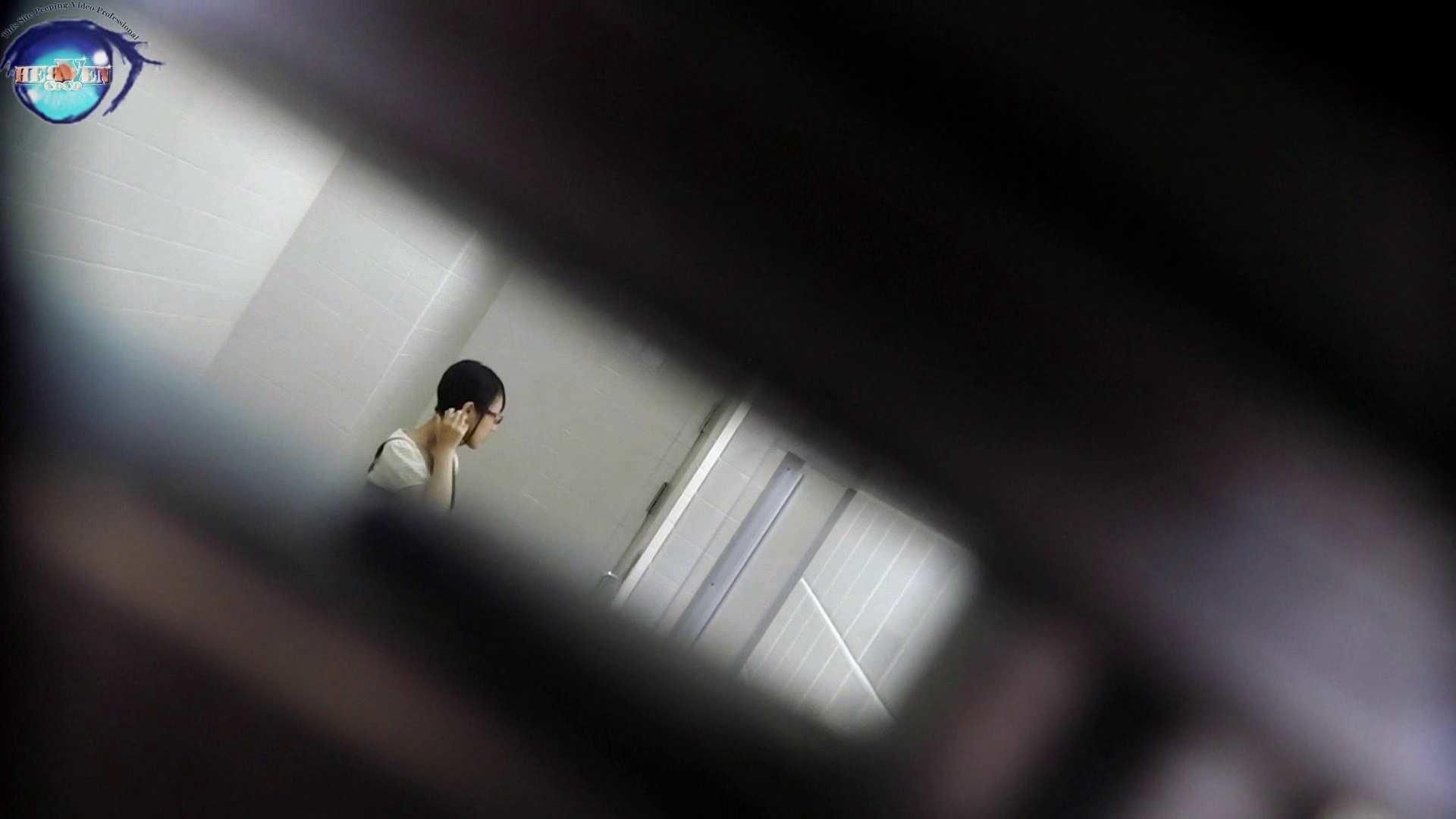 巨乳おまんこ:洗面所突入レポート!!お銀 vol.69 ナイスドアップ、外撮り!!後編:のぞき本舗 中村屋