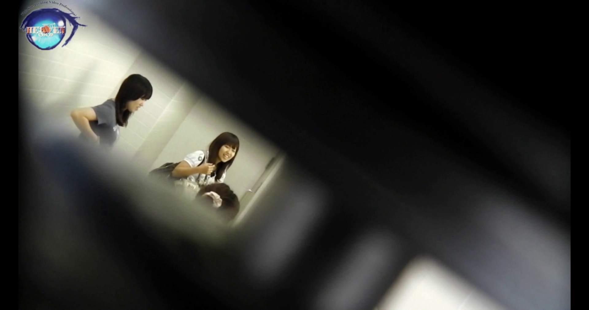 【お銀さんの「洗面所突入レポート!!」】お銀 vol.70 女性の日特集!!前編 洗面所編 | 0  106PIX 3