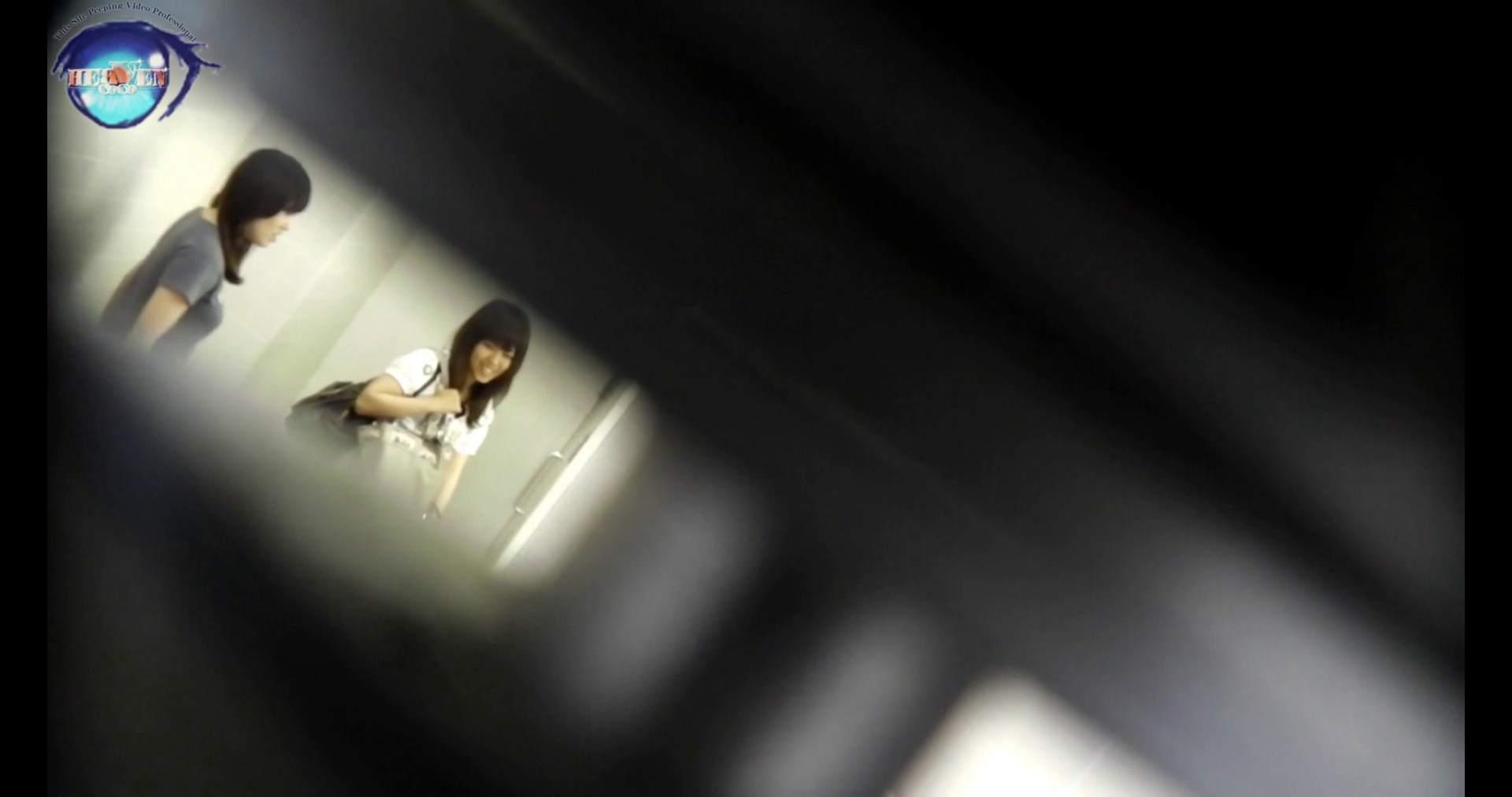 【お銀さんの「洗面所突入レポート!!」】お銀 vol.70 女性の日特集!!前編 洗面所編  106PIX 4