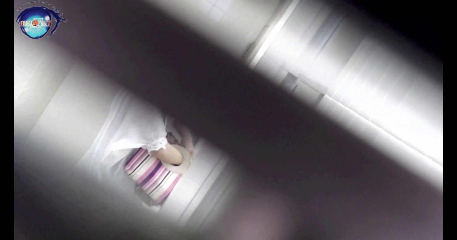 【お銀さんの「洗面所突入レポート!!」】お銀 vol.70 女性の日特集!!前編 洗面所編  106PIX 10