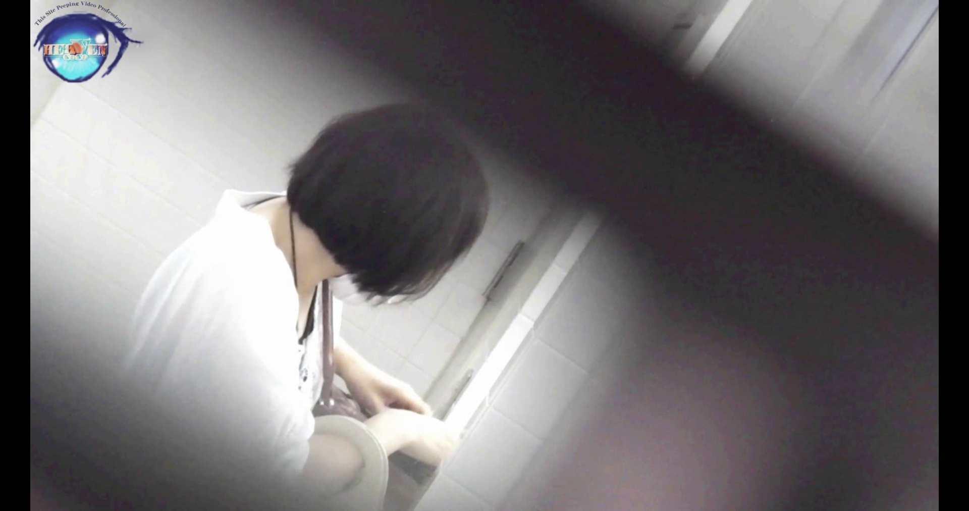 【お銀さんの「洗面所突入レポート!!」】お銀 vol.70 女性の日特集!!前編 洗面所編  106PIX 12