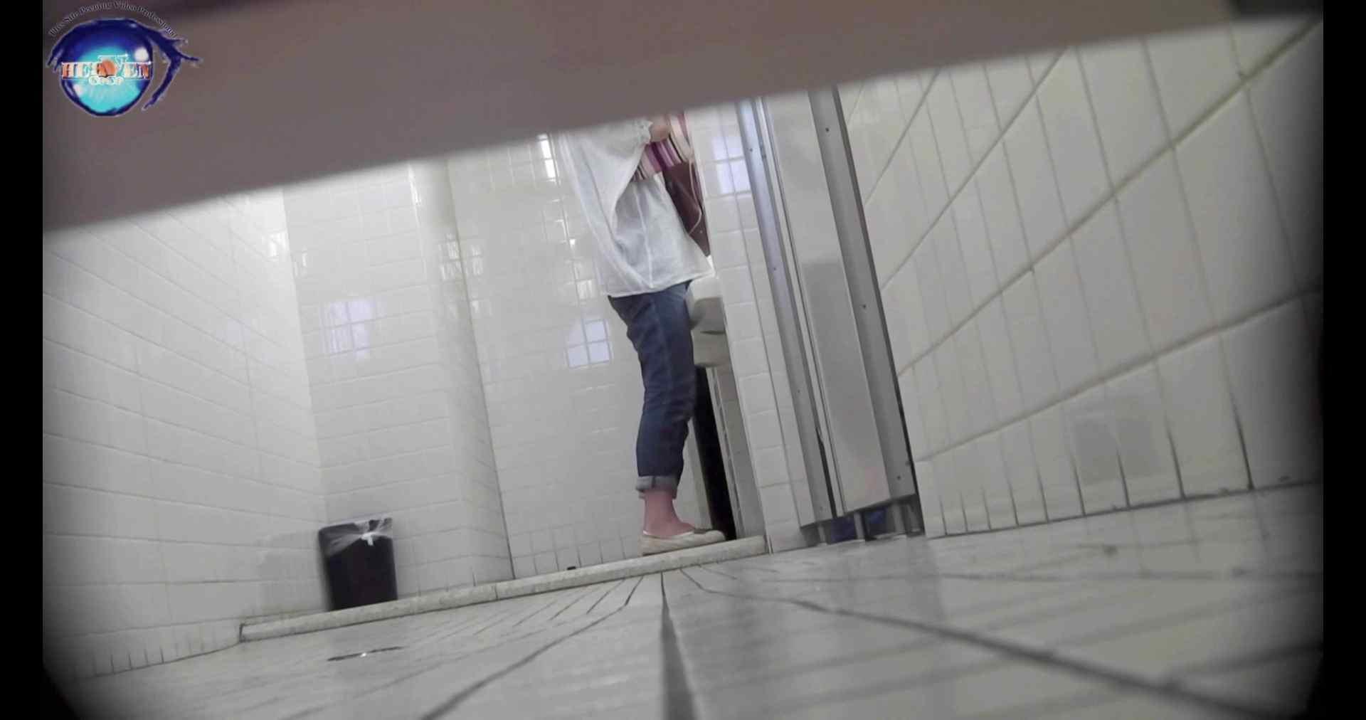【お銀さんの「洗面所突入レポート!!」】お銀 vol.70 女性の日特集!!前編 洗面所編  106PIX 18