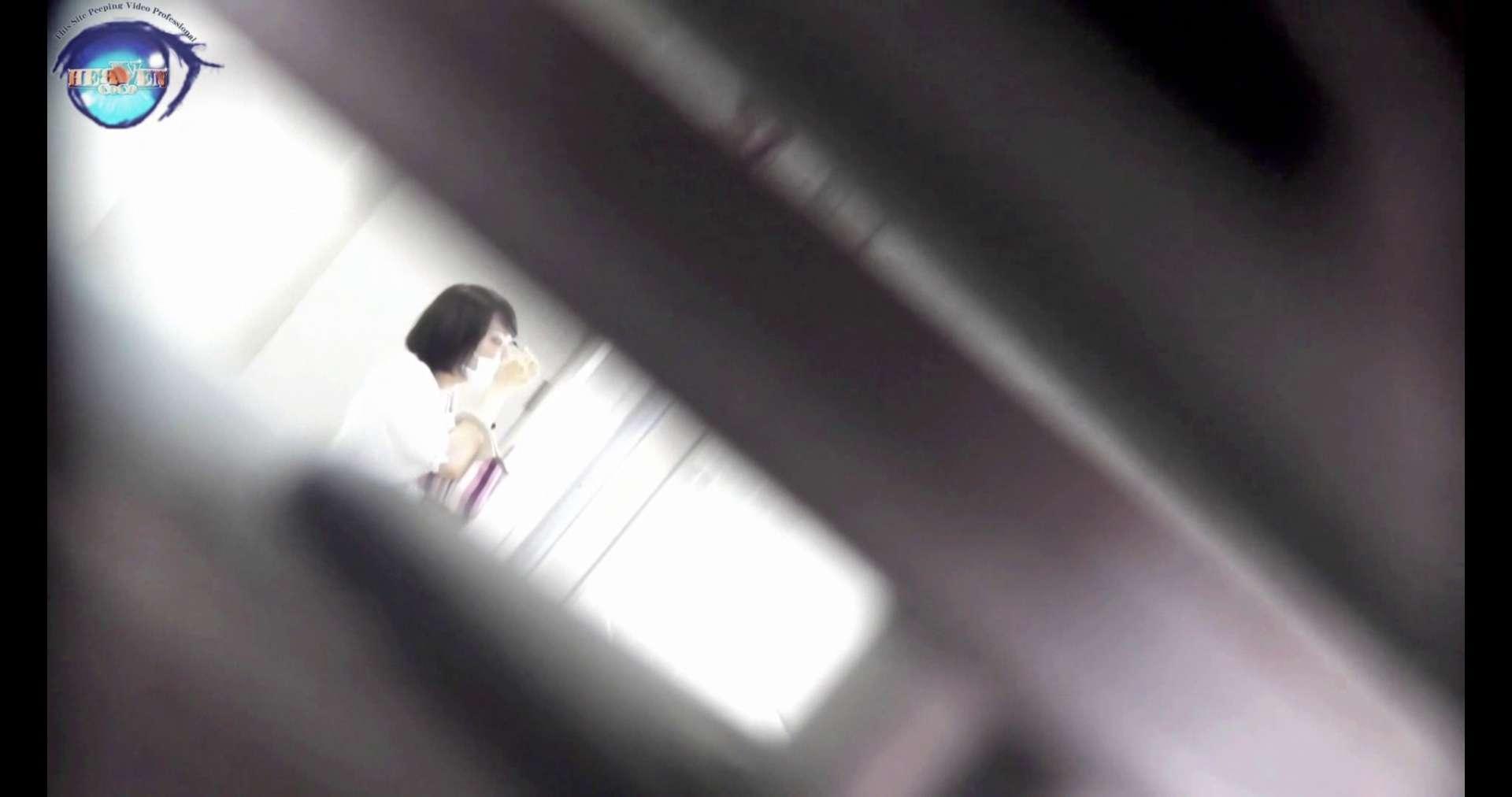 【お銀さんの「洗面所突入レポート!!」】お銀 vol.70 女性の日特集!!前編 洗面所編  106PIX 22