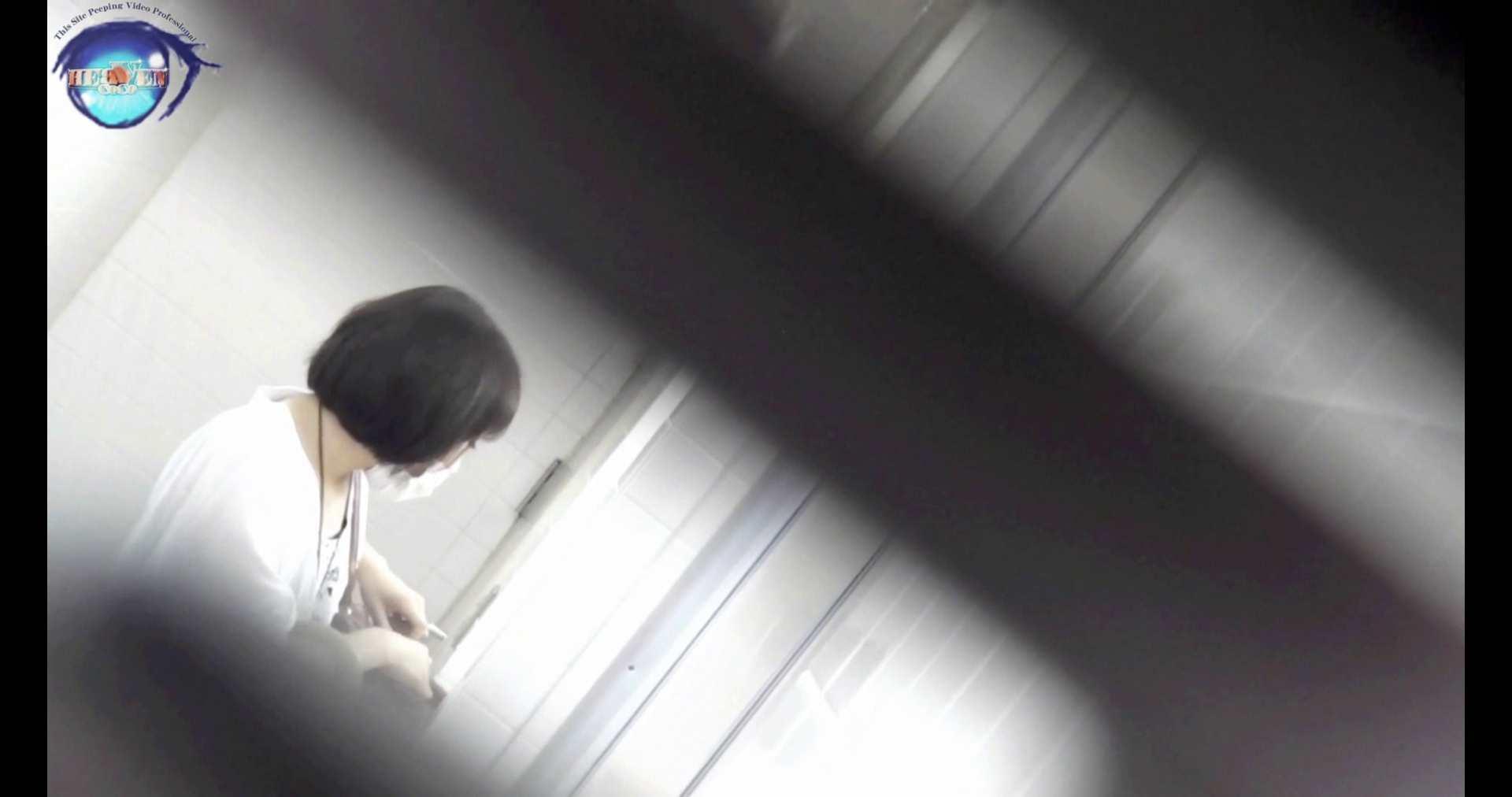 【お銀さんの「洗面所突入レポート!!」】お銀 vol.70 女性の日特集!!前編 洗面所編  106PIX 24