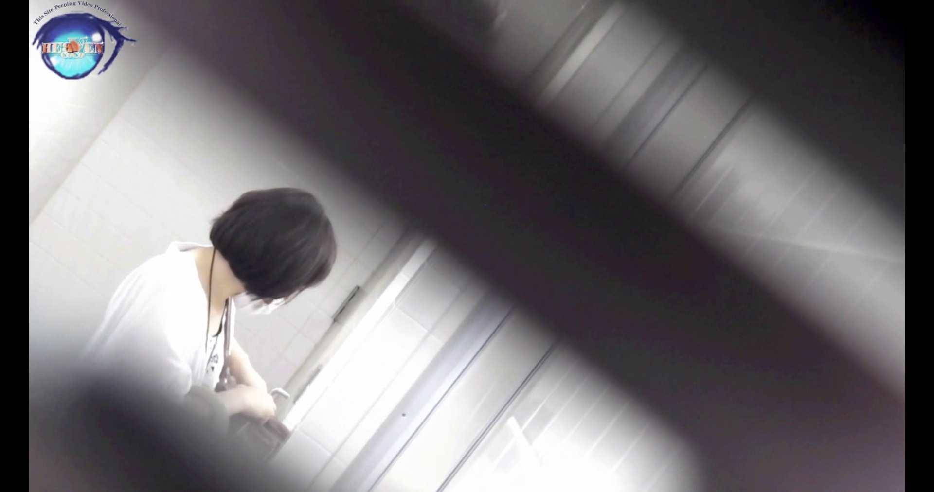 【お銀さんの「洗面所突入レポート!!」】お銀 vol.70 女性の日特集!!前編 洗面所編  106PIX 26