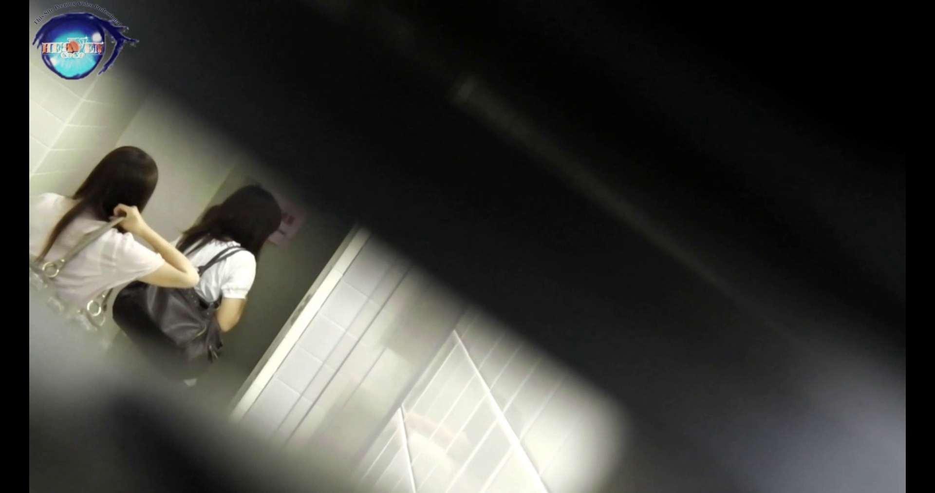 【お銀さんの「洗面所突入レポート!!」】お銀 vol.70 女性の日特集!!前編 洗面所編  106PIX 32