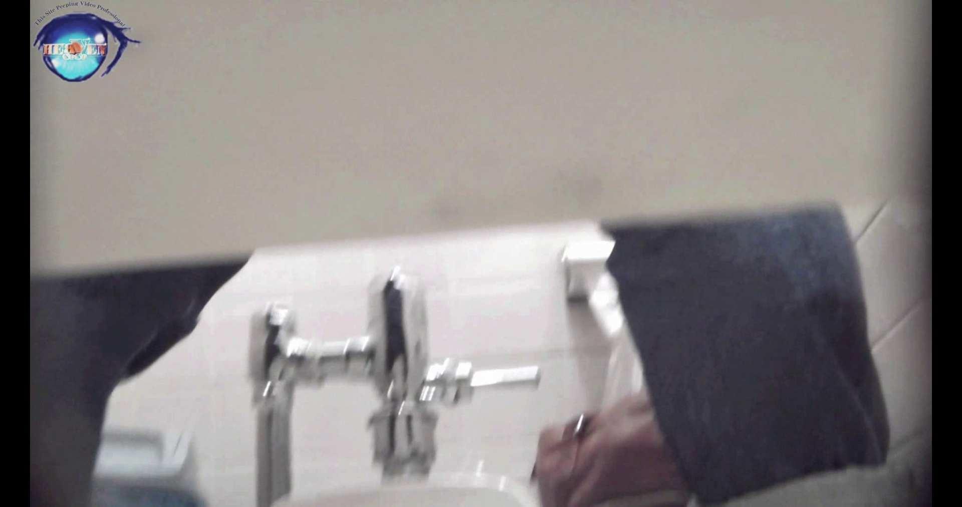 【お銀さんの「洗面所突入レポート!!」】お銀 vol.70 女性の日特集!!前編 洗面所編  106PIX 64