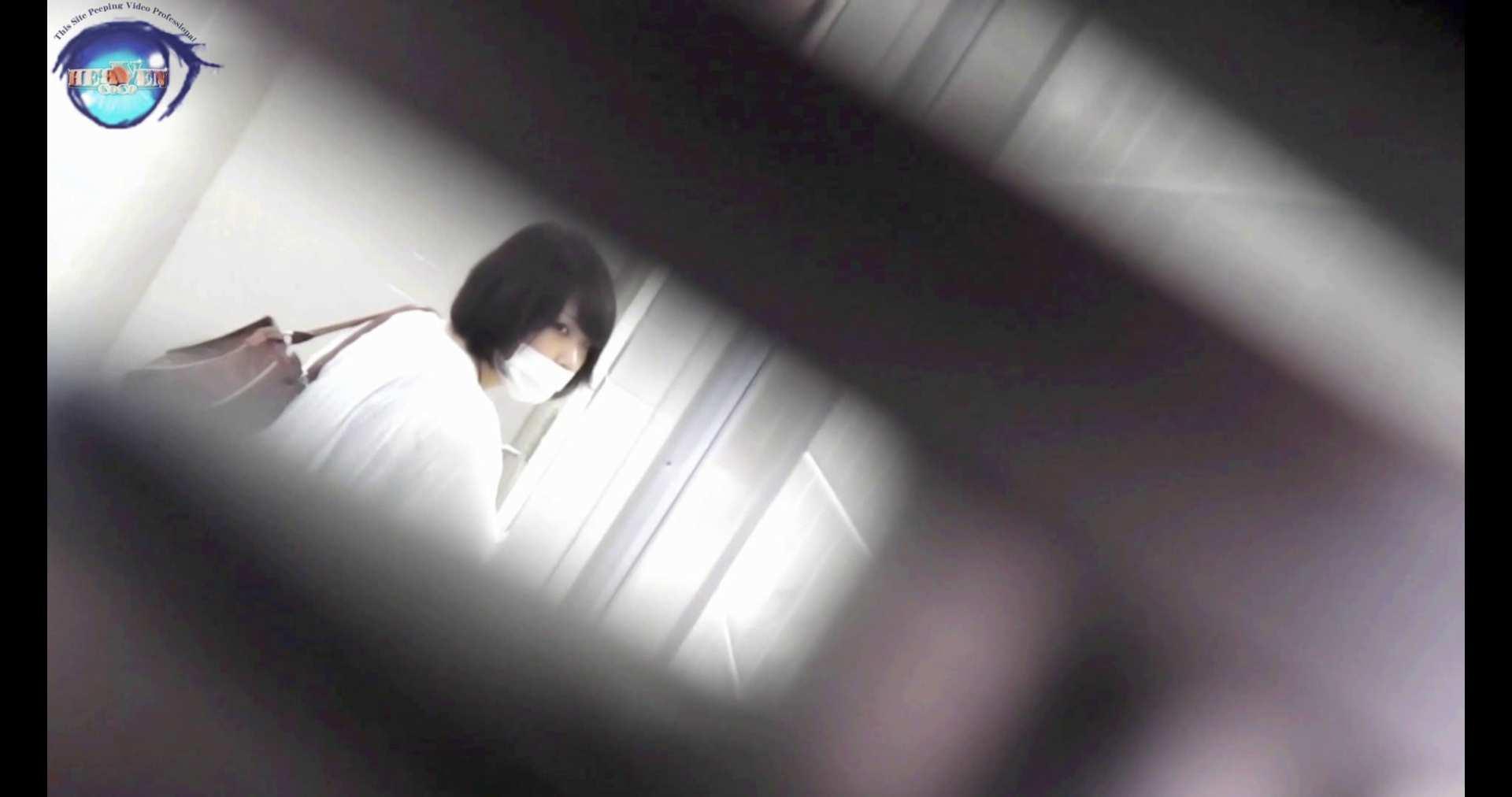 【お銀さんの「洗面所突入レポート!!」】お銀 vol.70 女性の日特集!!前編 洗面所編 | 0  106PIX 105