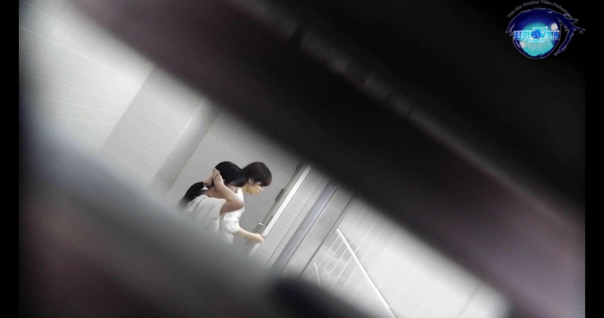 お銀さんの洗面所突入レポート!!vol.72 あのかわいい子がついフロント撮り実演 洗面所編  100PIX 4