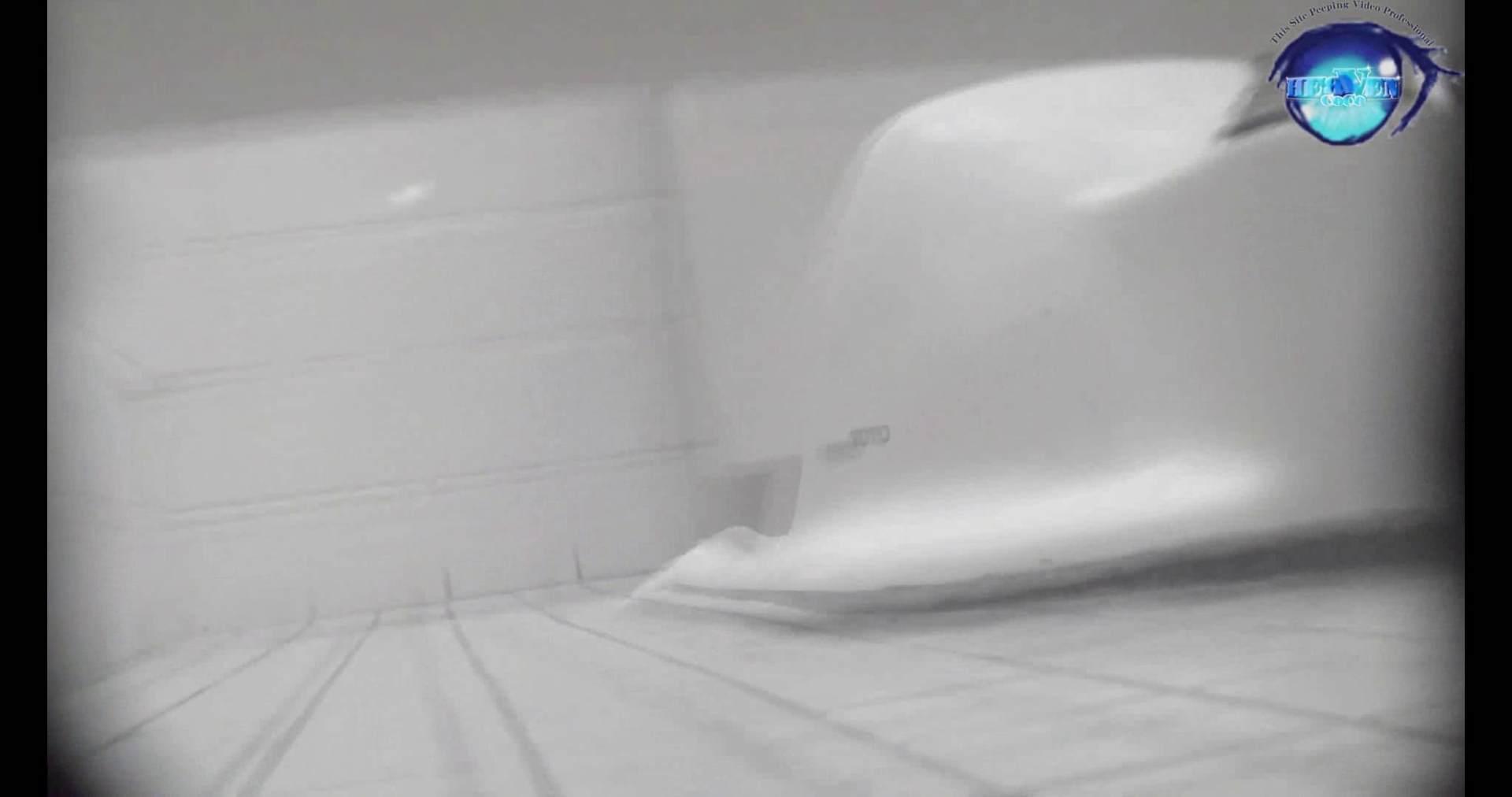 お銀さんの洗面所突入レポート!!vol.72 あのかわいい子がついフロント撮り実演 洗面所編 | バックショット  100PIX 81