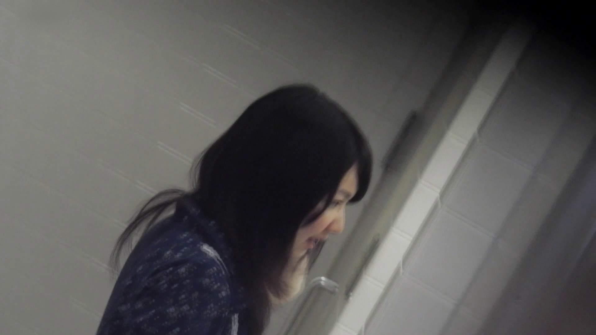 お銀さんの洗面所突入レポート!!vol.73 シリーズ一番エロい尻登場 洗面所編  75PIX 18