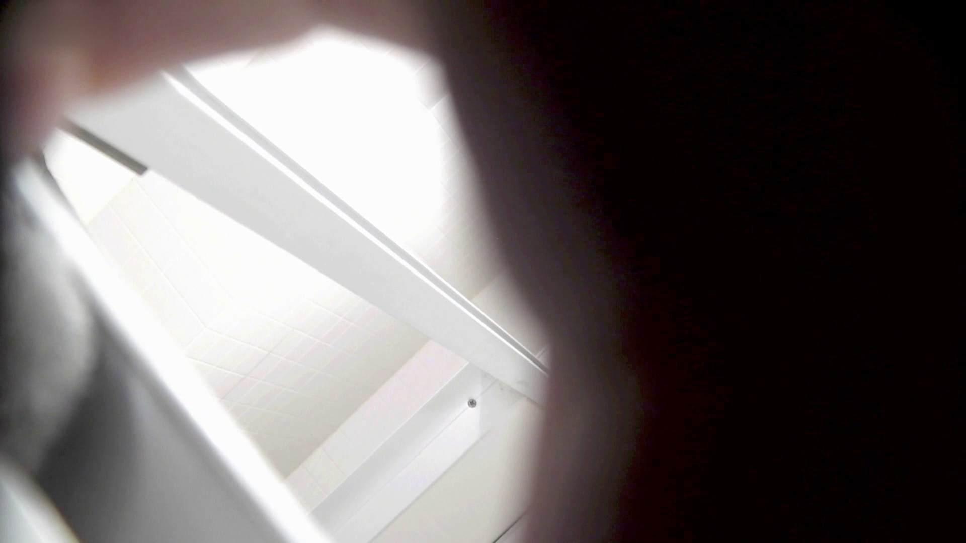 お銀さんの洗面所突入レポート!!vol.73 シリーズ一番エロい尻登場 洗面所編  75PIX 52