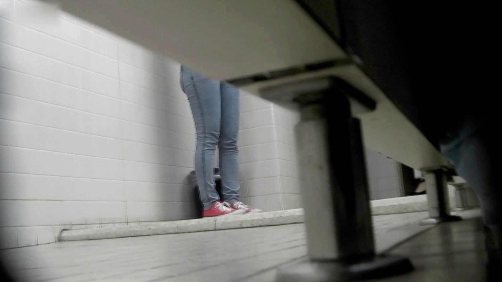 お銀さんの洗面所突入レポート!!vol.73 シリーズ一番エロい尻登場 洗面所編  75PIX 68