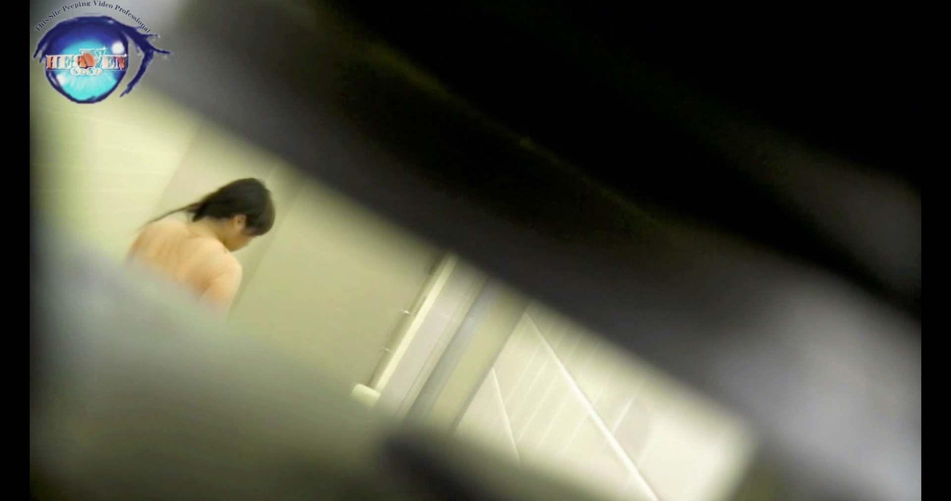 お銀さんの洗面所突入レポート!!vol.74 典型的な韓国人美女登場!!前編 美女まとめ   洗面所編  78PIX 19