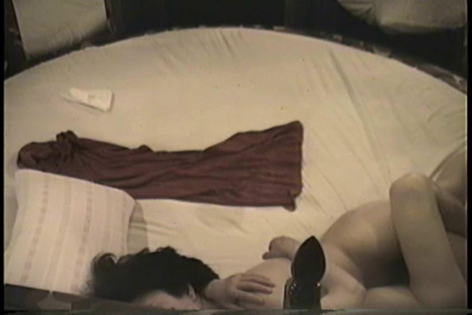 実録!ラブホテル~消し忘れ注意!昭和の色編~ vol.15 熟女のエロ動画  96PIX 48