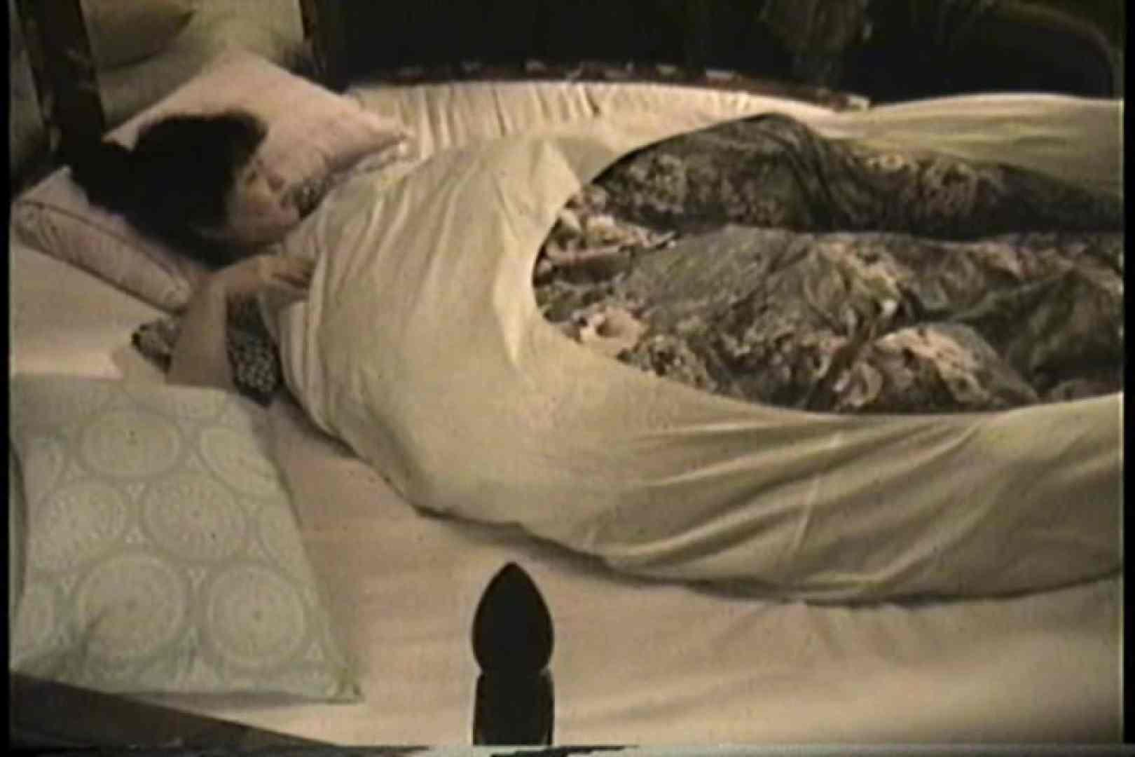 実録!ラブホテル~消し忘れ注意!昭和の色編~ vol.21 熟女のエロ動画   おっぱい  107PIX 25