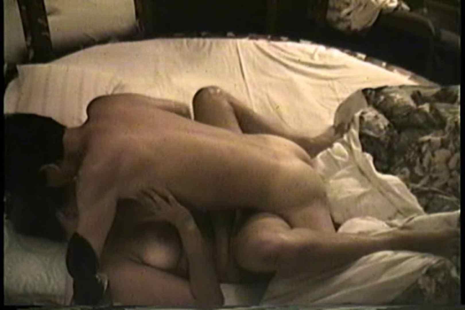実録!ラブホテル~消し忘れ注意!昭和の色編~ vol.22 SEXで興奮 | 熟女のエロ動画  83PIX 25