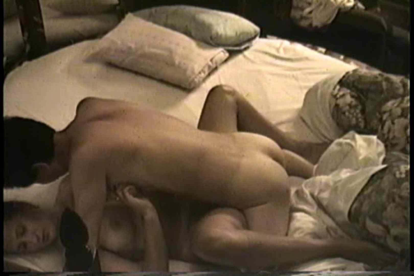 実録!ラブホテル~消し忘れ注意!昭和の色編~ vol.22 SEXで興奮 | 熟女のエロ動画  83PIX 41