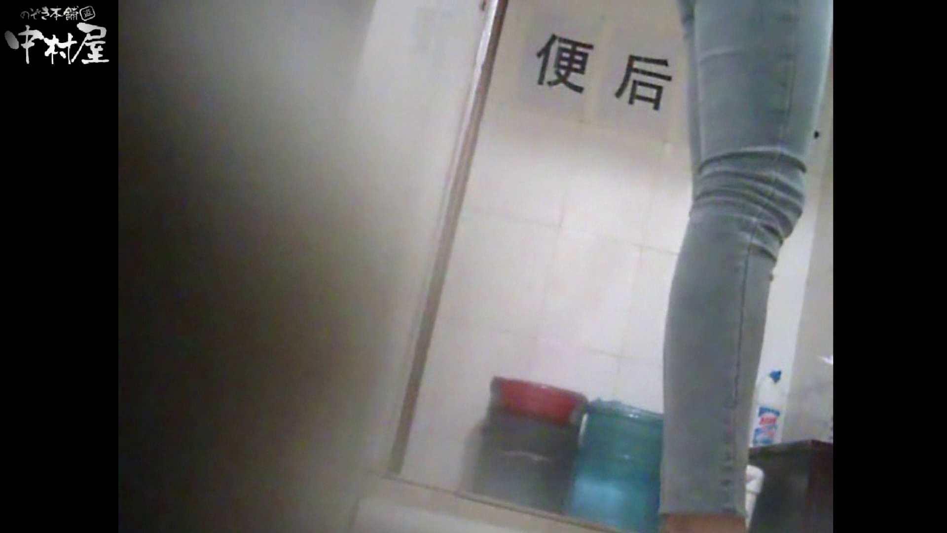 李さんの盗撮日記 Vol.08 盗撮シリーズ   トイレ  80PIX 17