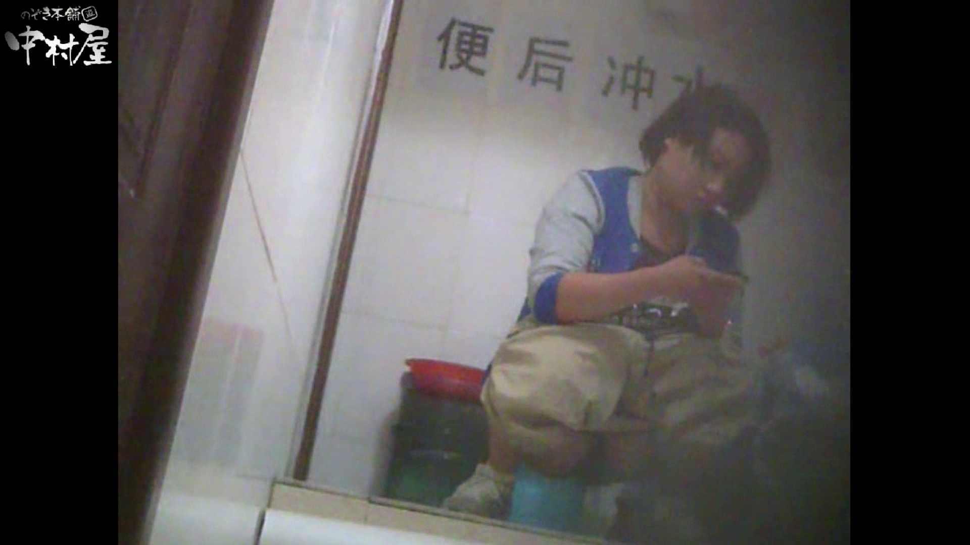 李さんの盗撮日記 Vol.08 盗撮シリーズ  80PIX 48