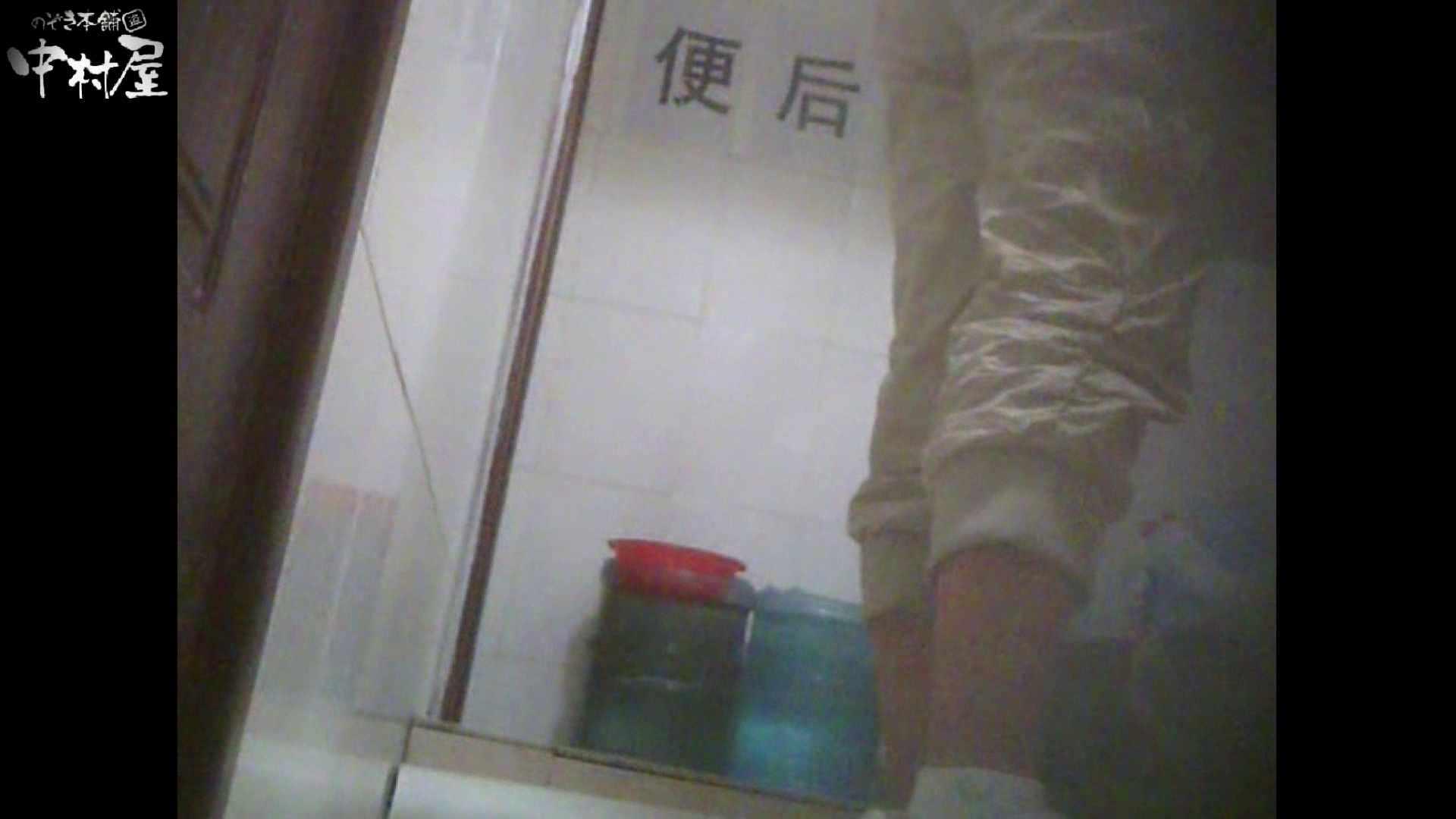 李さんの盗撮日記 Vol.08 盗撮シリーズ   トイレ  80PIX 61