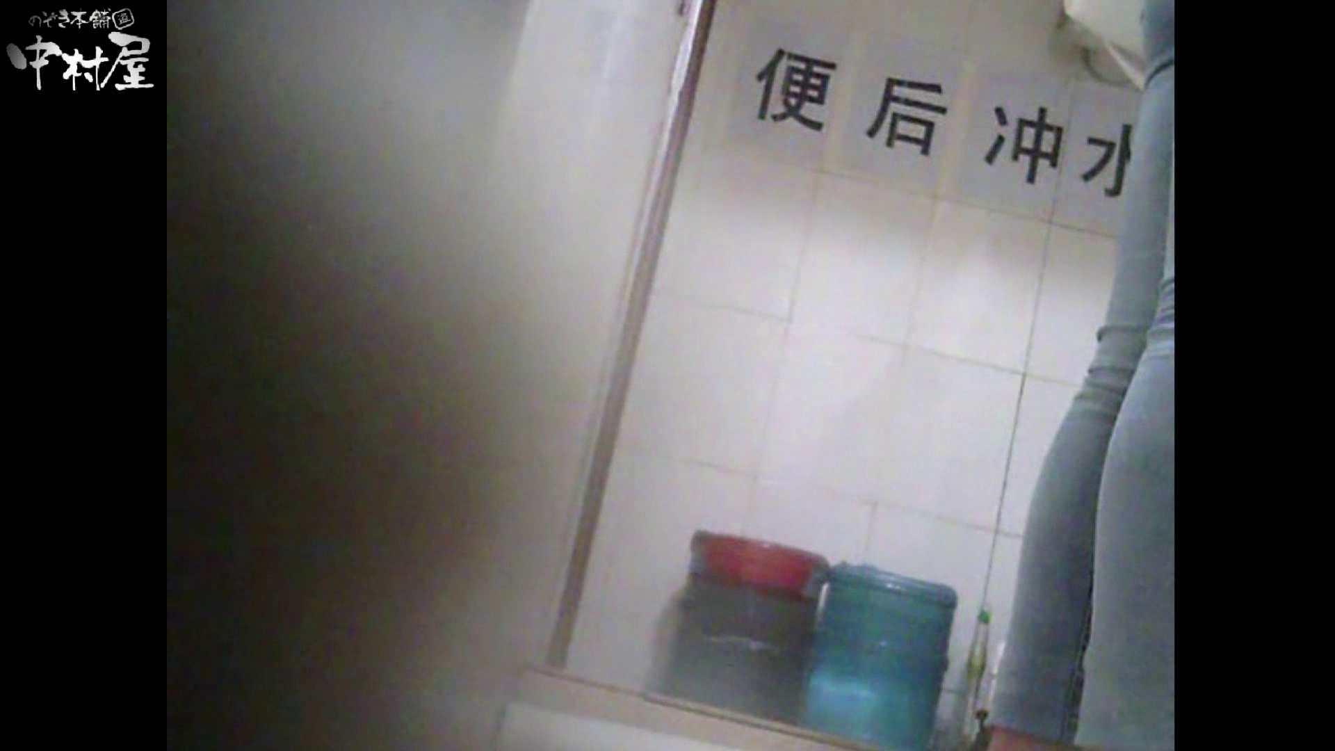 李さんの盗撮日記 Vol.08 盗撮シリーズ   トイレ  80PIX 69