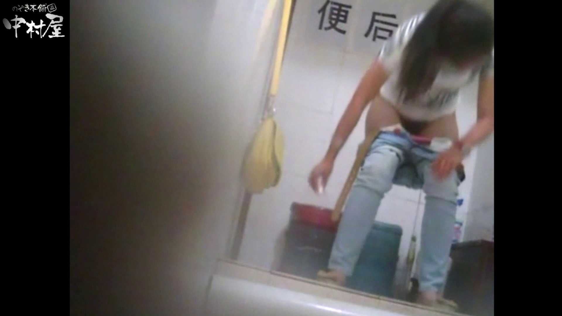 李さんの盗撮日記 Vol.13 和式 ぱこり動画紹介 93PIX 15