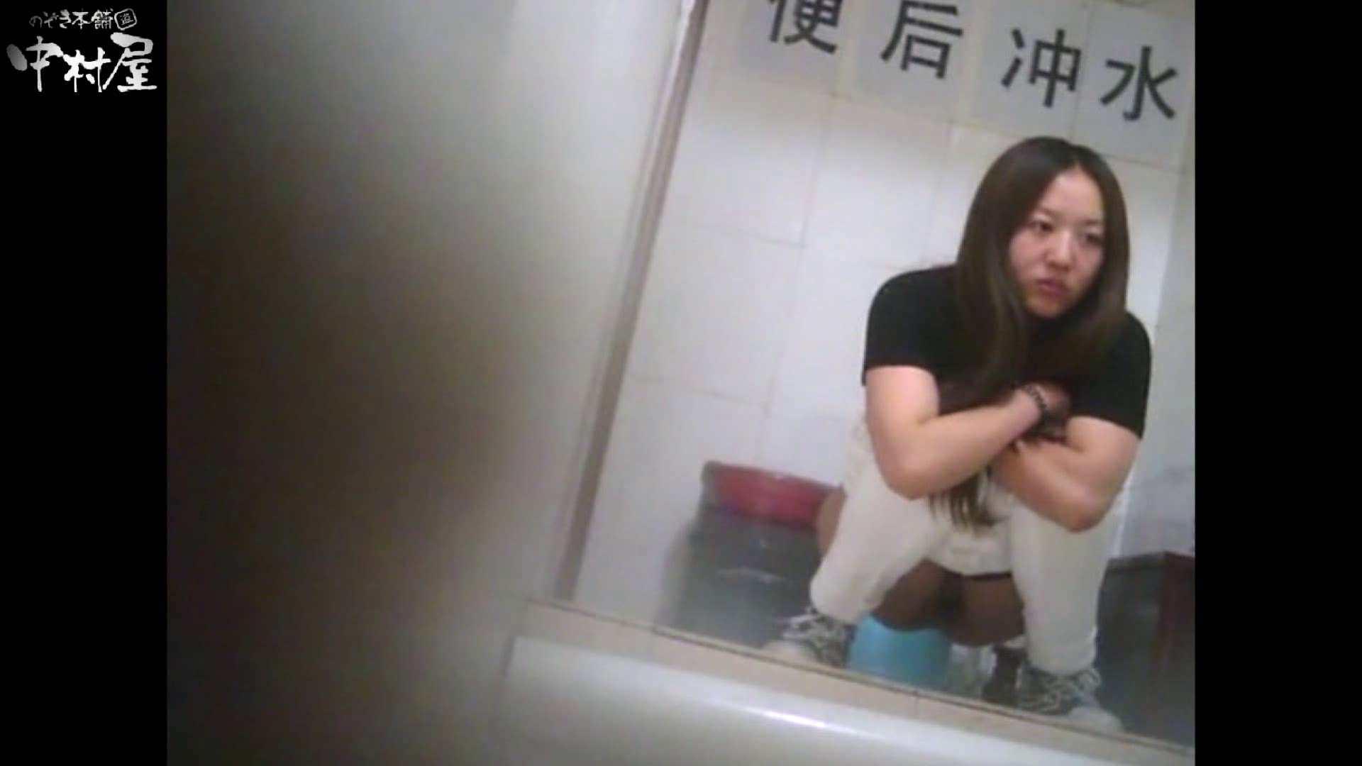 李さんの盗撮日記 Vol.14 トイレ 盗撮 88PIX 12
