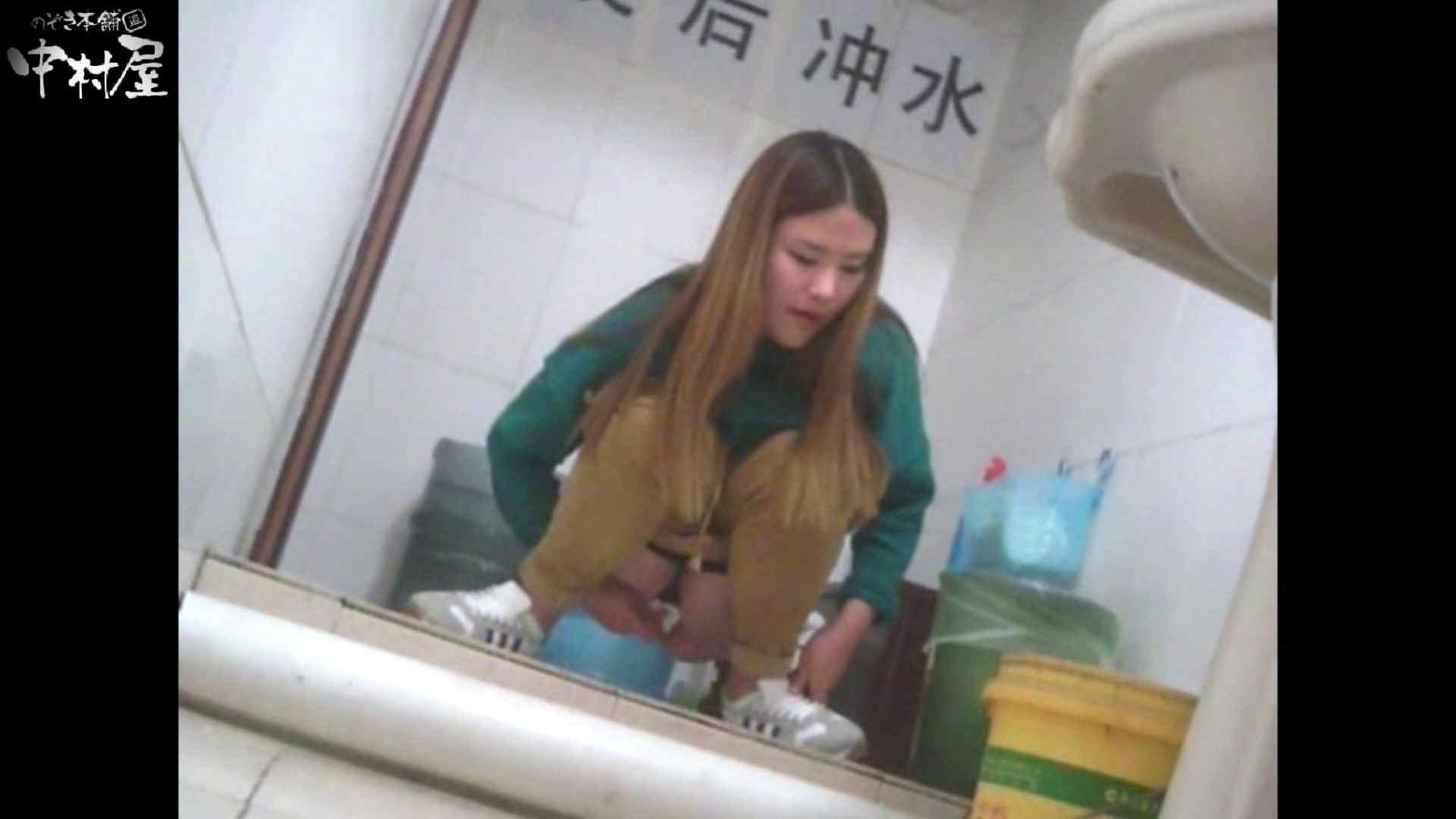 李さんの盗撮日記 Vol.15 トイレ | ギャルのエロ動画 盗撮 78PIX 69