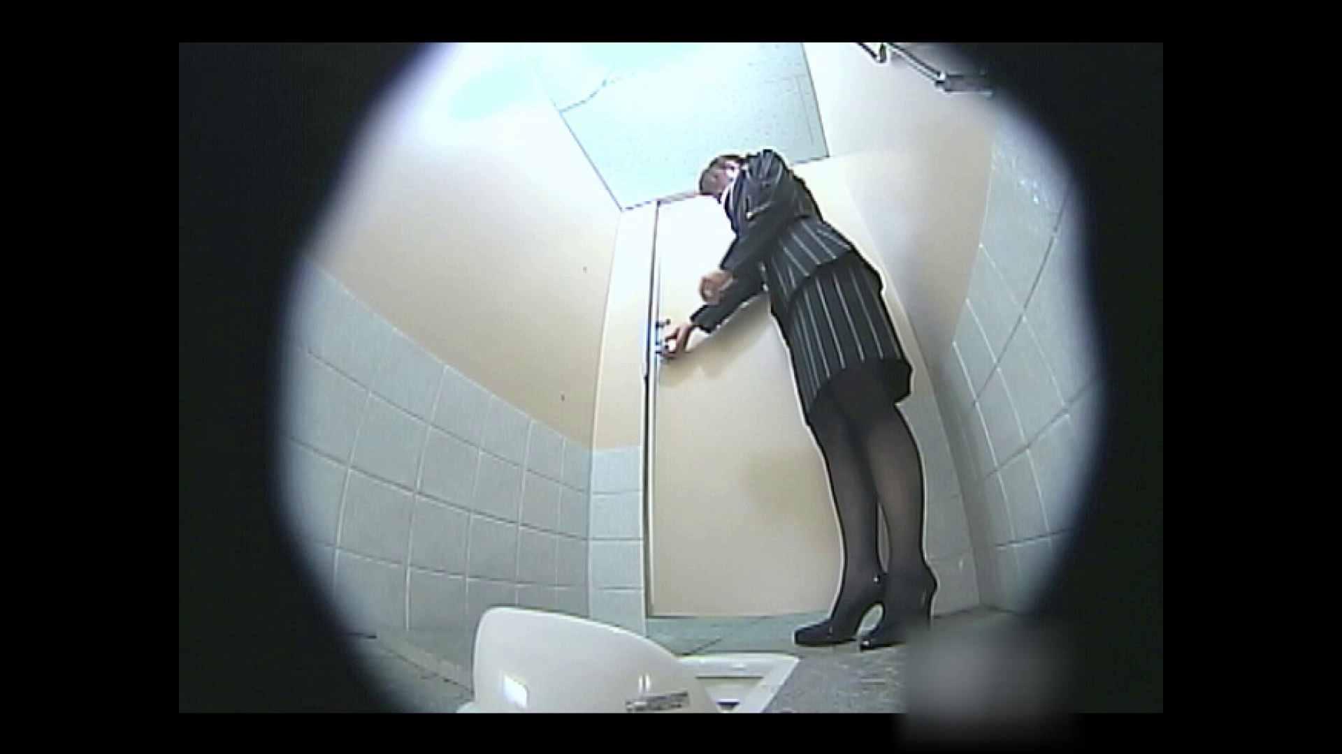 異業種交流会!!キャビンアテンダント編vol.09 下着 性交動画流出 81PIX 8